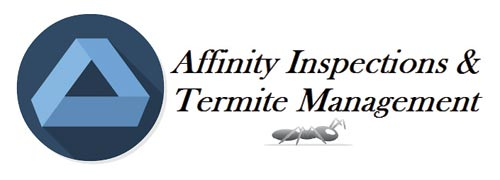 Affinity Inspections & Termite Management Logo